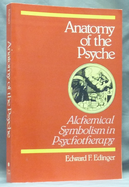 Anatomy Of The Psyche Alchemical Symbolism In Psychotherapy The
