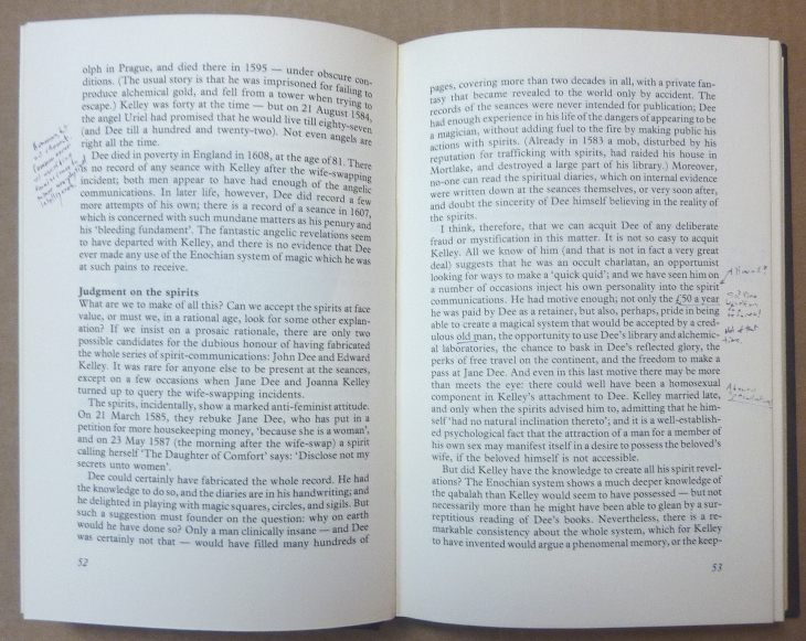 The Complete Enochian Dictionary  A Dictionary of The