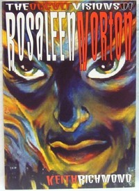 The Occult Visions of Rosaleen Norton. Keith RICHMOND, signed, Rosaleen Norton.