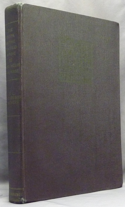 The Book of the Sacred Magic of Abra Melin The Mage. S. L. MacGregor MATHERS, Samuel Liddell MacGregor Mathers.