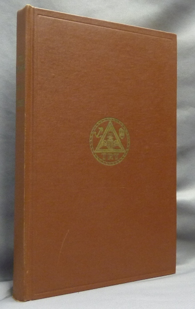 The Initiates and the People. Volume II (May-June 1929 to May-June 1930); ( A Magazine Issued by the Authority of the Rosicrucian Fraternity and Devoted to Mysticism, Occultism and the Well-Being of Man ). R. Swinburne - CLYMER.
