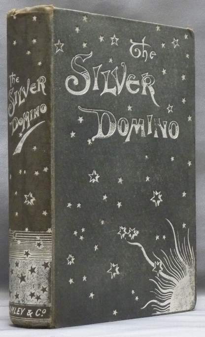 The Silver Domino; or Side Whispers, Social and Literary. Marie CORELLI.