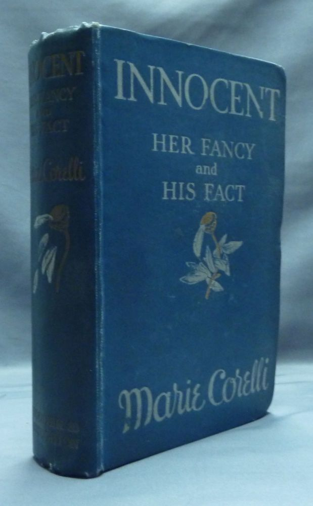 Innocent: Her Fancy and His Fact. Marie CORELLI.