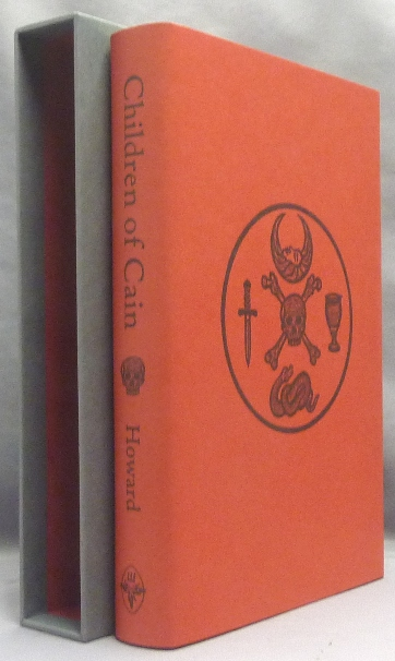 Children of Cain, A Study of Modern Traditional Witches (Deluxe edition). Michael HOWARD.