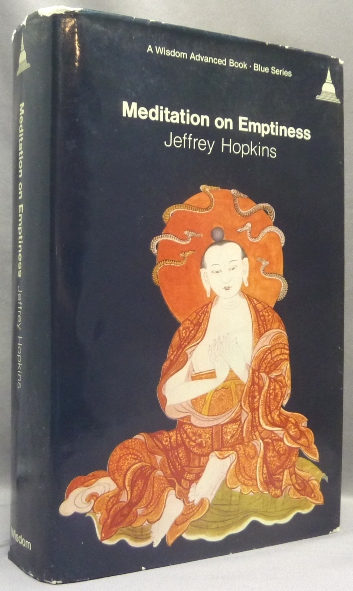 Meditation on Emptiness. Jeffrey HOPKINS.