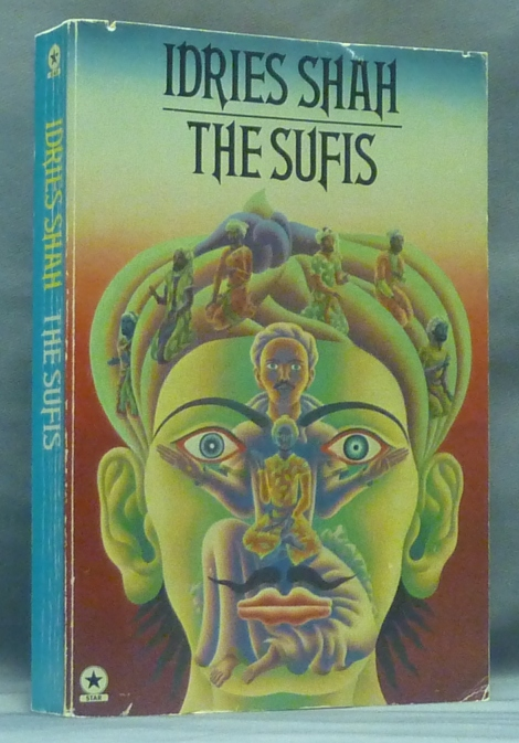 The Sufis. SUFISM, Idries SHAH, Robert Graves.