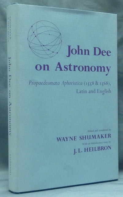 Essays On The Yellow Wallpaper John Dee On Astronomy Propadeumata Aphoristica    Latin And  English With An Introductory Essay On Dees Mathematics And Physics And  His Place  English Learning Essay also How To Write A High School Application Essay John Dee On Astronomy Propadeumata Aphoristica    Latin  Business Strategy Essay
