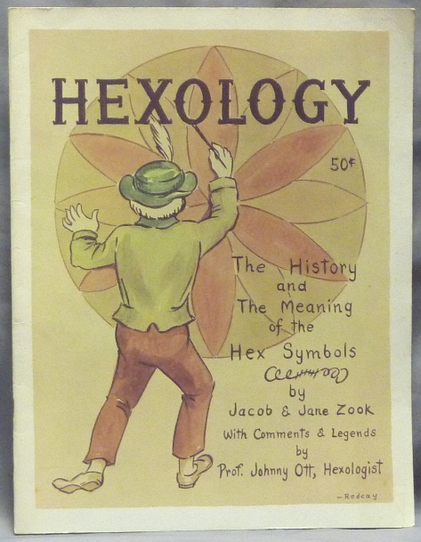 Hexology  The History and the Meanings of Hex Signs