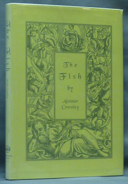 The Fish. Lawrence Sutin., Anthony Naylor.
