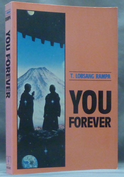 You Forever. T. Lobsang RAMPA.
