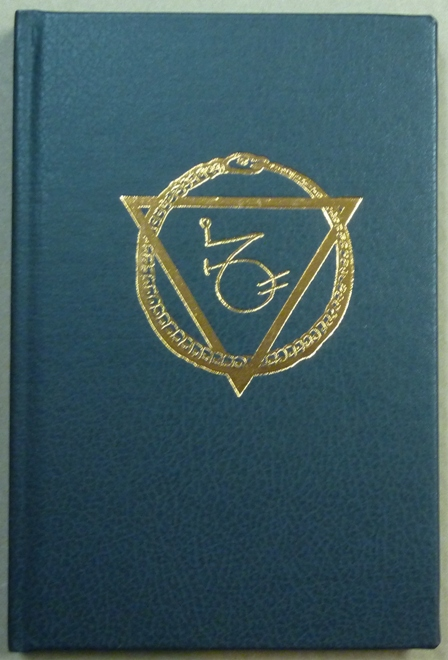 The Infernal Colopatiron. A Manual of Daemonic Theophany. S. CONNOLLY.