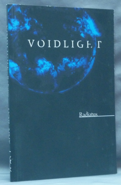 Voidlight. The Mystery of Gnosis in Distance. RADIATUS.