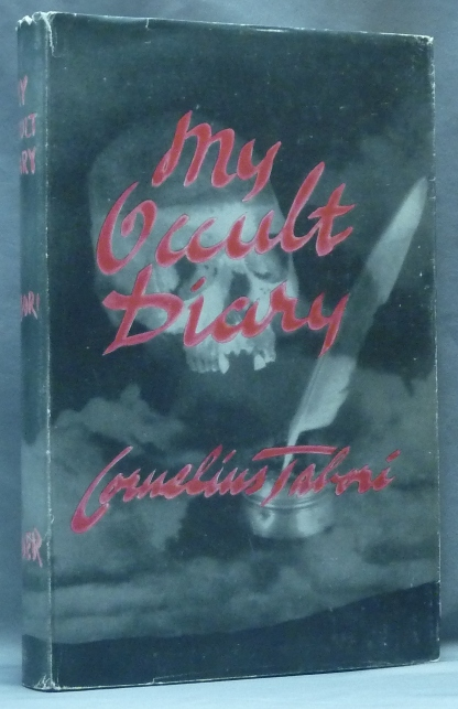 My Occult Diary. Translated and, Paul Tabori.