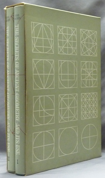 The Secrets of Ancient Geometry and Its Use (2 Volumes). Tons BRUNÉS.