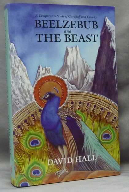 Beelzebub and The Beast: A Comparative Study of Gurdjieff and Crowley. Michael Staley., Alistair Coombs., Janet Audley-Charles David Tibet, Jan Magee, Mike Magee, Aleister Crowley : related works.