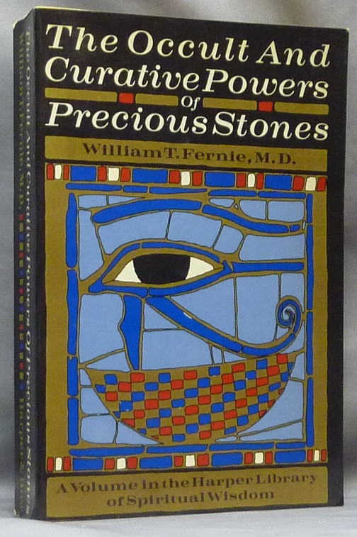 The Occult and Curative Powers of Precious Stones. Editorial, Paul M. Allen.