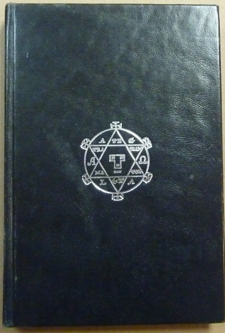 Goetic Evocation. The Magician's Workbook Volume 2. Steve SAVEDOW, Inscribed, signed, Author's Copy.