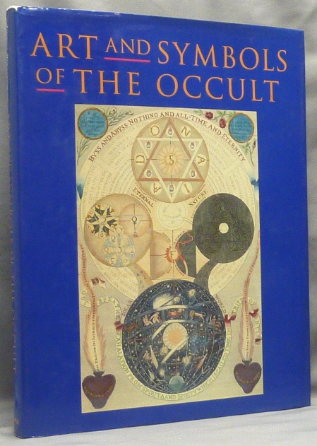 Art and Symbols of the Occult. Occult Art, James WASSERMAN.