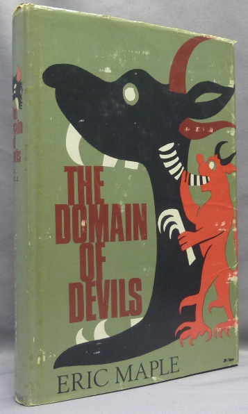 The Domain of Devils. Eric MAPLE.