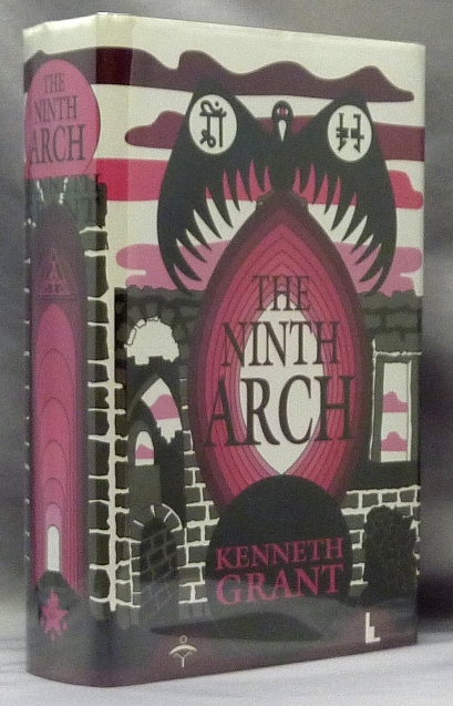The Ninth Arch. Kenneth GRANT, Aleister Crowley related.