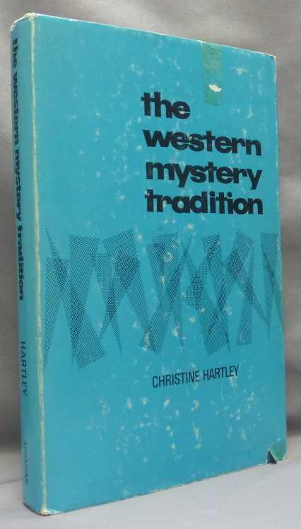 The Western Mystery Tradition. Dion - related works FORTUNE, Christine HARTLEY.