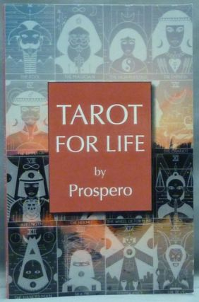 Tarot for Life. PROSPERO, Signed