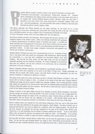 The Occult Visions of Rosaleen Norton.