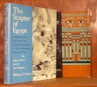 The Scepter of Egypt. A Background for the Study of Egyptian Antiquities in the Metropolitan...