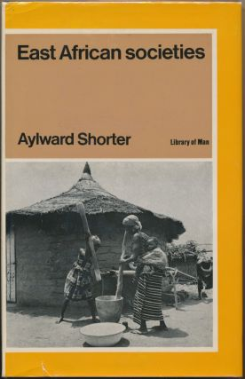 East African Societies. Aylward SHORTER