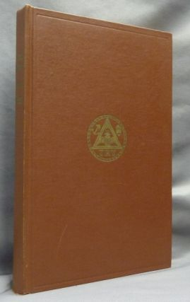 The Initiates and the People. Vol. II (May-June 1929 to May-June 1930); ( A Magazine Issued by...