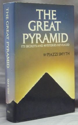 The Great Pyramid: Its Secrets and Mysteries Revealed. With a. New, Fatma Turkkan