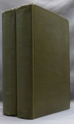 The Mystic Rose (2 Volumes); A Study of Primitive Marriage and of Primitive Thought in its...