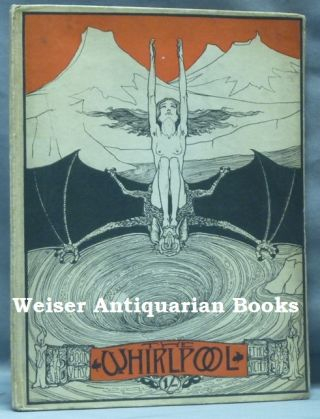 The Whirlpool. Aleister introduction to CROWLEY, Ethel Archer
