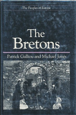 The Bretons. Patrick GALLIOU, Michael JONES