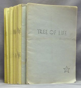 Tree of Life ( 37 Booklets ). Paul Foster CASE.