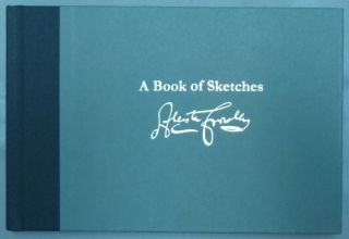 A Book of Sketches. Aleister Crowley, Keith Richmond, David Tibet
