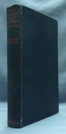 The History of The Bow Street Runners 1729 - 1829. Gilbert ARMITAGE