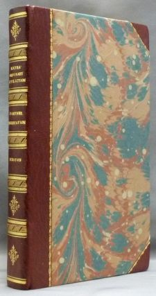 The Extraordinary Affliction, and Gracious Relief of a Little Boy; Supposed to be the Effects of Spiritual Agency, Carefully examined, and faithfully narrated; with Observations on Demonic Possession and Animadversions on some of the curious arts of Superstition [bound with] Further Observations on Demonic Possession and Animadversions on some of the Curious Arts. James HEATON.