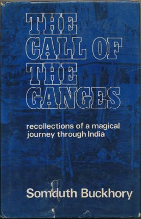 The Call of the Ganges. Somduth BUCKHORY