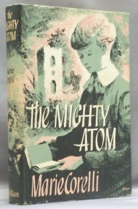 The Mighty Atom. Marie CORELLI