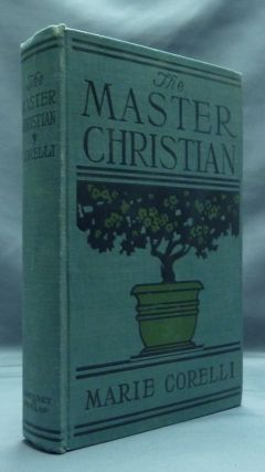 The Master-Christian [ Master Christian }. Marie CORELLI
