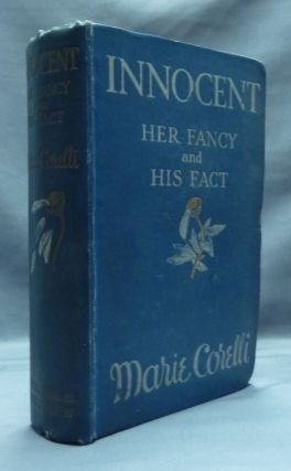 Innocent: Her Fancy and His Fact. Marie CORELLI