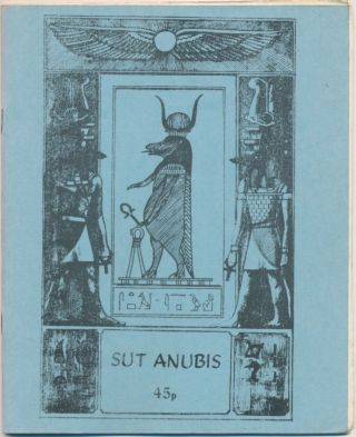 Sut Anubis - Vol.2, No.1. Anonymous, related works Aleister Crowley
