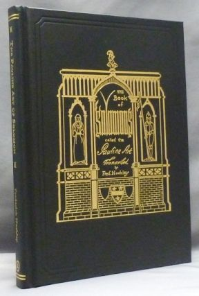 The Pauline Art of Solomon. Frederick HOCKLEY, Transcribed and, Additions. Edited, Frederick HOCKLEY, Transcribed, Alan Thorogood.