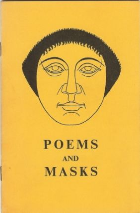 Poems and Masks. Austin Osman: Illustrates SPARE, Vera Wainwright