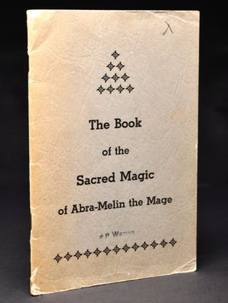Search Results for: Catalogue 158: Magick