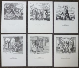 The Alchemical Engravings of Lambsprinck Redrawn By Joel Radcliffe [ The Book of Lambspring ].