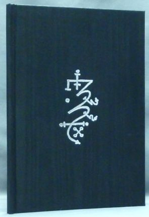 "The Book of Devotional Service To Lucifer / A Grimoire Of Bhakti Yoga; Monographic Grimoire series ""Veritables oeuvres de la Magie"" - Volume 3. J. BOOMSMA, Johan Boomsma."