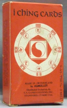 I Ching Cards ( Boxed set ). Agmuller.