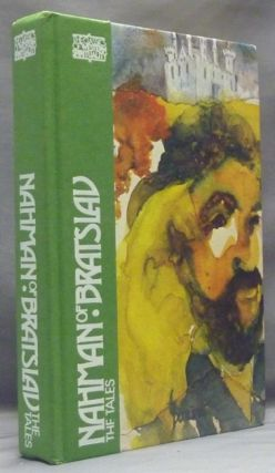 Nahman of Bratslav: The Tales; (Classics of Western Spirituality). Joseph Dan, Arnold J. - Translated BAND, Introduced.